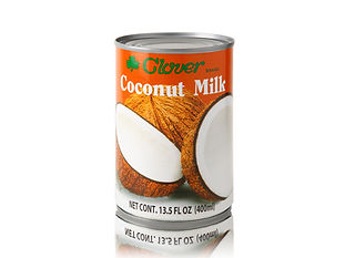 Clover Coconut Milk