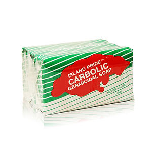 IP Carbolic Soap