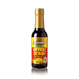 Spur Tree Spice it up