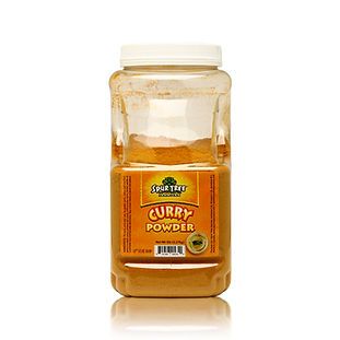 Spur Tree Curry Powder