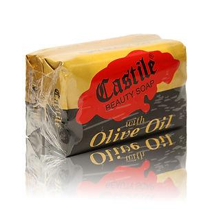 Castile Olive Oil Soap