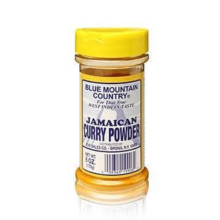 BM Curry Powder Regular