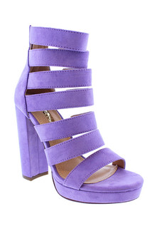 Lilac Sandal