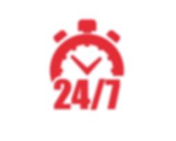 24-7 icon