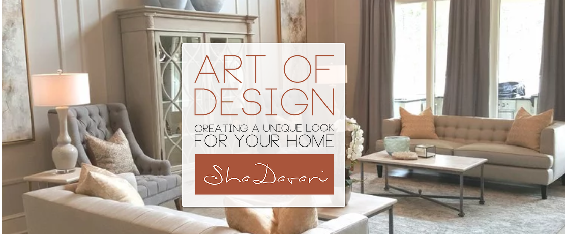 Interior Design Little Rock Ar Art Of Design By Sha Davari