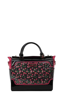 Nicole Lee Flower Bag