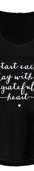 Grateful Tank