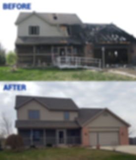 Fire Damage Restoration in Arkansas