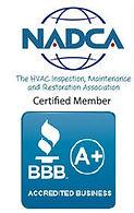 NADCA Member logo
