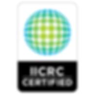 IICRC Certfied Logo