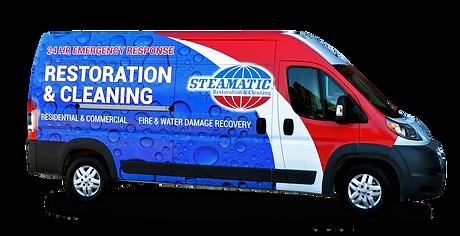Steamatic of Arkansas Van