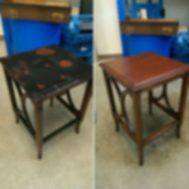 Furniture Fire Damage Restoration In Arkansas