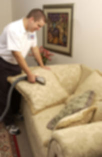 Professional Furniture Cleaning Arkansas
