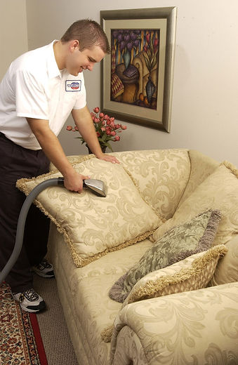 Professional Furniture Cleaning Arkansas