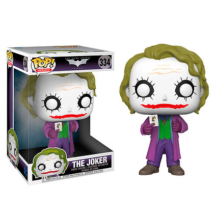 Figura POP DC Comics Joker