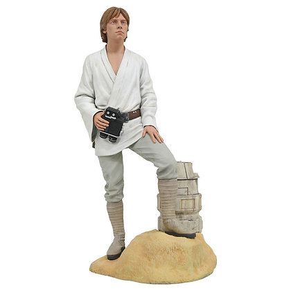 Estatua Luke Skywalker Star Wars