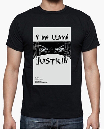 Camiseta Sara YMLJ