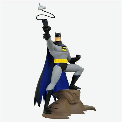 Diorama Batman The Animated Series DC Comics