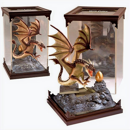 Figura Hungarian Horntail Harry Potter