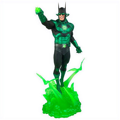 Figura Dawnbreaker Dark Nights Metal DC Comics