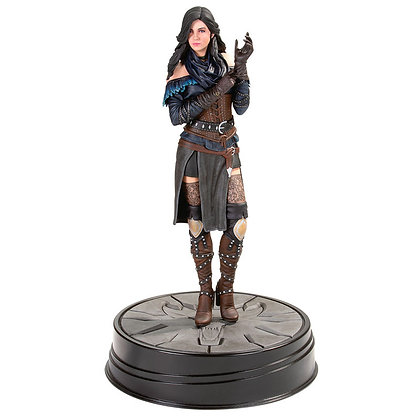 Figura Yennefer 2nd Edition The Witcher 3 Wild Hunt