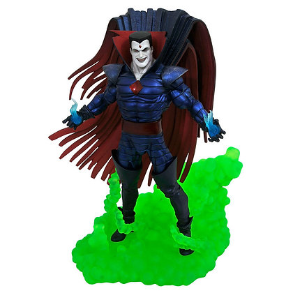 Figura diorama Mr. Sinister Marvel Comic Gallery