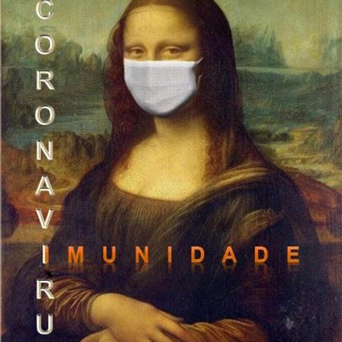 Coronavírus x Imunidade - Ede Maria Reis (Use o cupom: FIMDOCOVID)