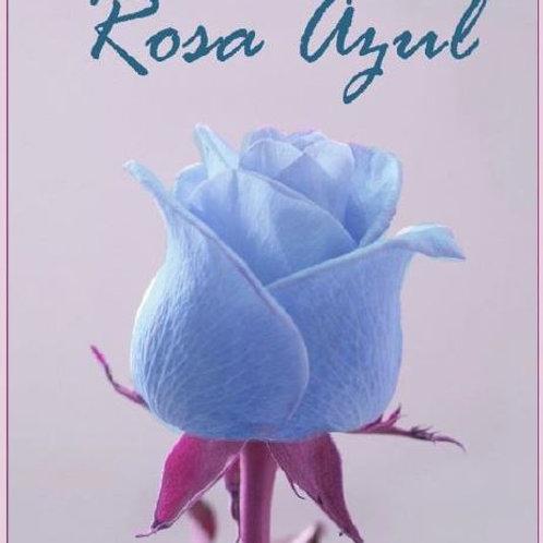 Rosa Azul - Maria Ottoni (USE O CUPOM: gratis)