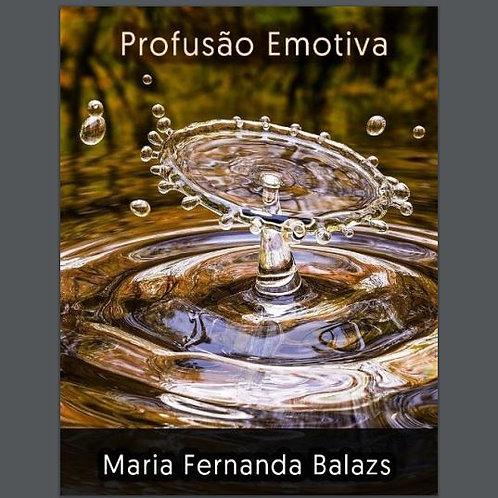 Profusão Emotivapor Maria Fernanda (USE O CUPOM)