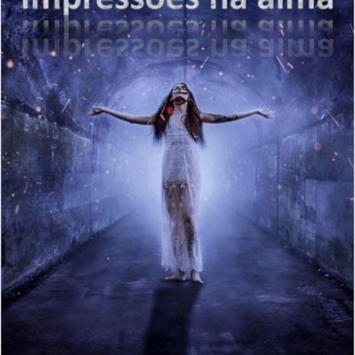 Impressões na Alma - Ana Lucia Chagas (use o cupom: gratis)