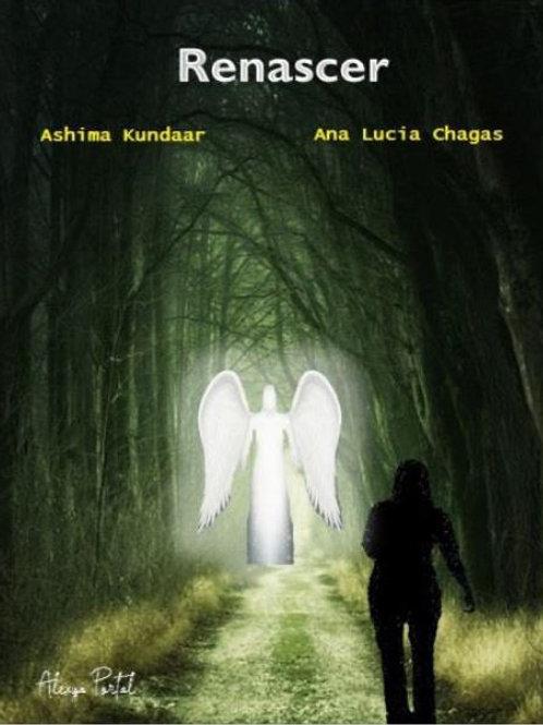 Renascer de Ashima Kundaar por Ana Lucia (use o cupom: gratis)