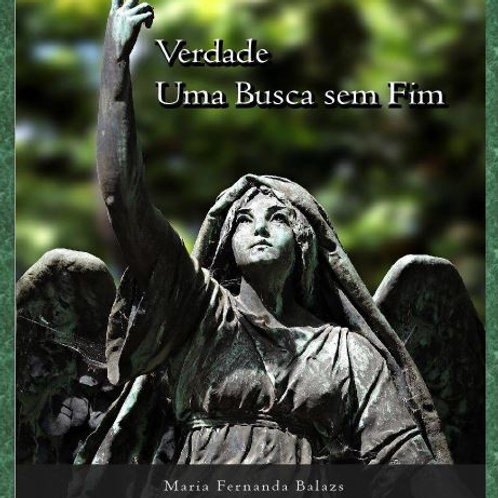 Verdade, uma busca sem fim - Dharma Miguel por Maria Ferna (USE O CUPOM: gratis)