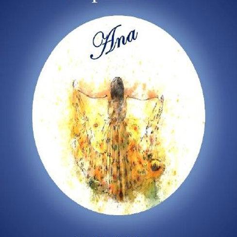 Simplesmente Ana - Ana Lucia Chagas (use o cupom: gratis)