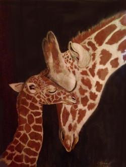 GiraffeLove