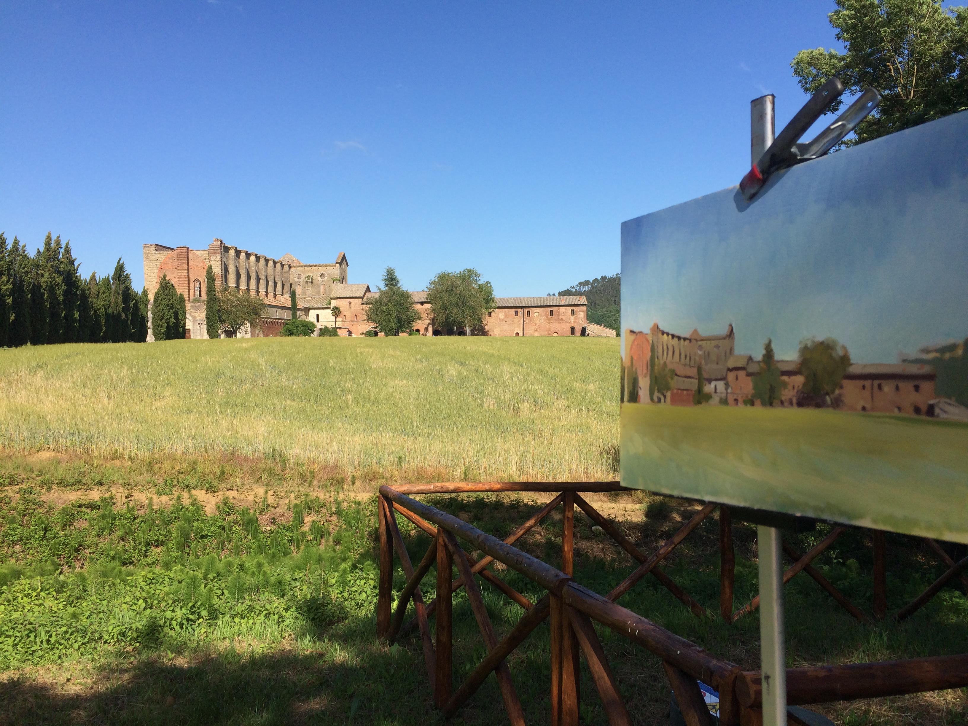 Weekend Landscape Workshop