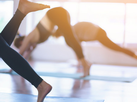 The Health Benefits of Yoga and Pilates