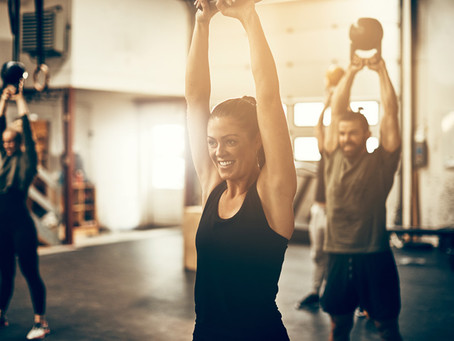 Have You Considered Signing Up For Group Fitness Classes?