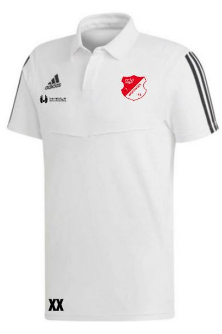 SVW Polo-Shirt