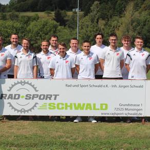 Rad+Sport Schwald beim SVW