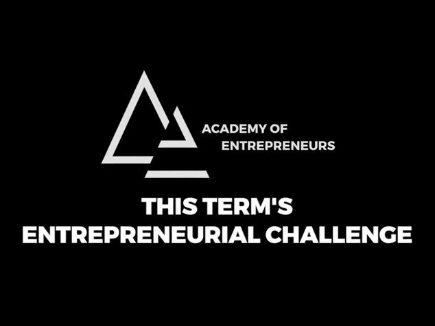 Academy of Entrepreneurs