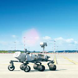 Qantas Rover