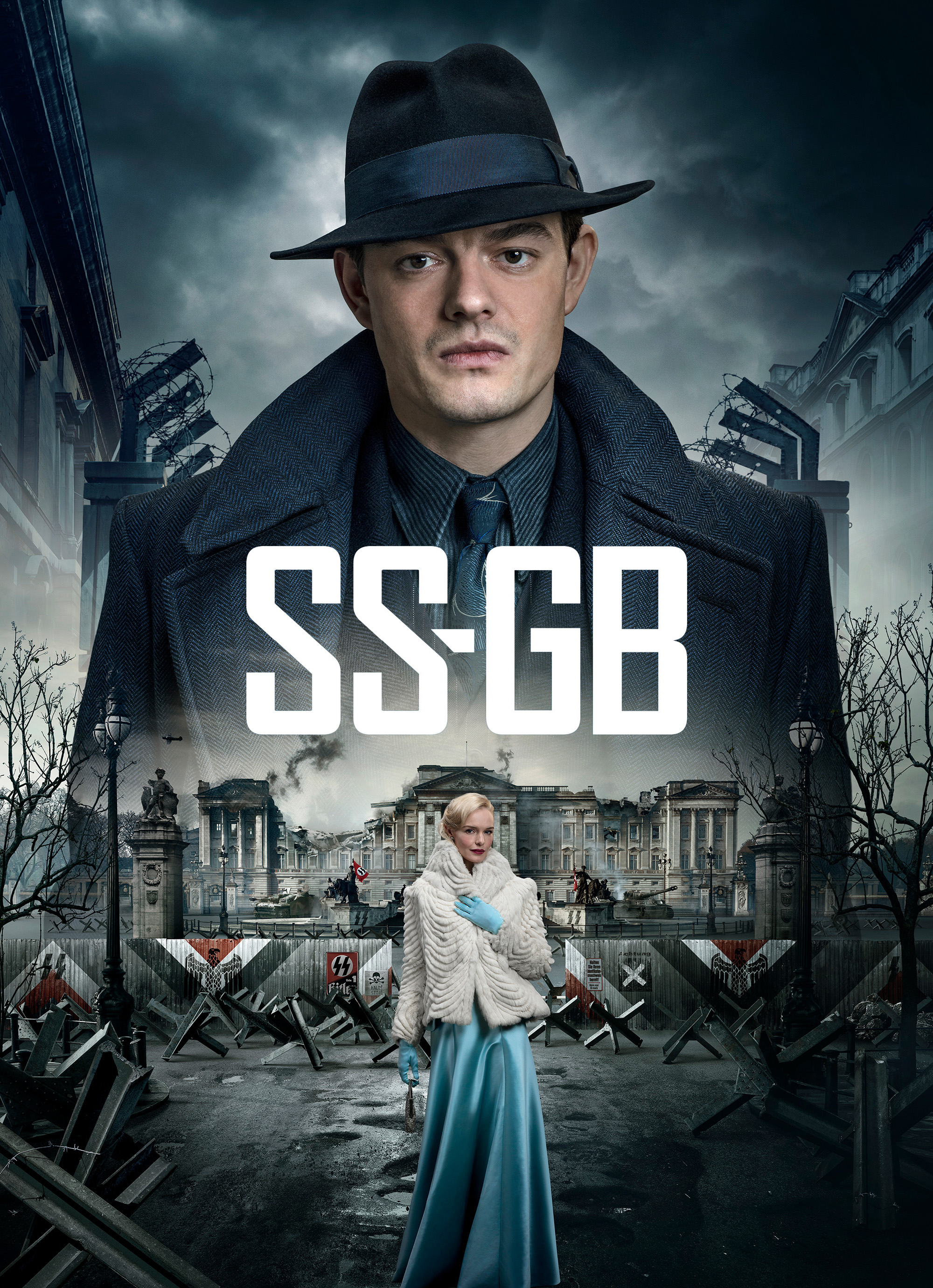 BBC SS-GB