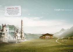 Google Alpine