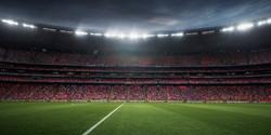 Snickers Stadium
