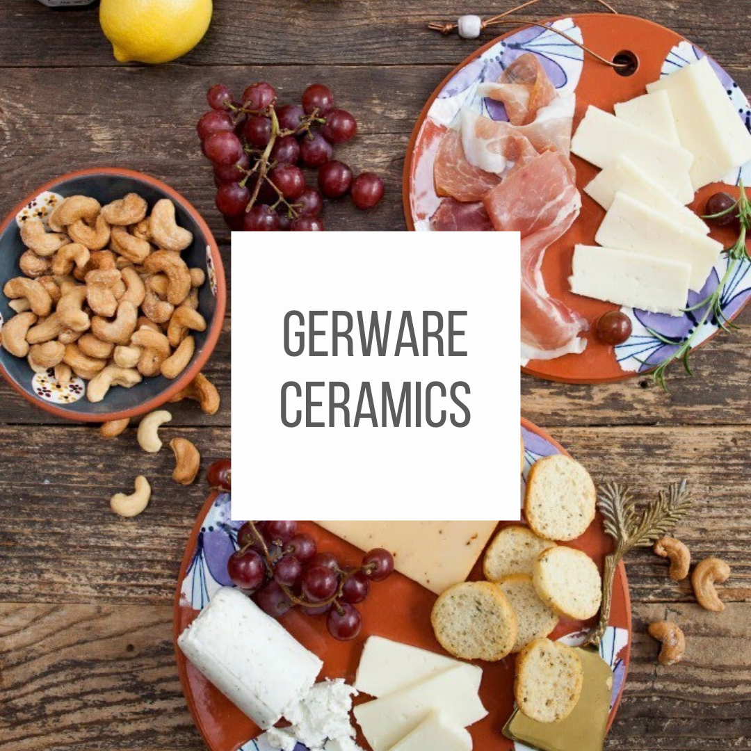 Gerware Ceramics