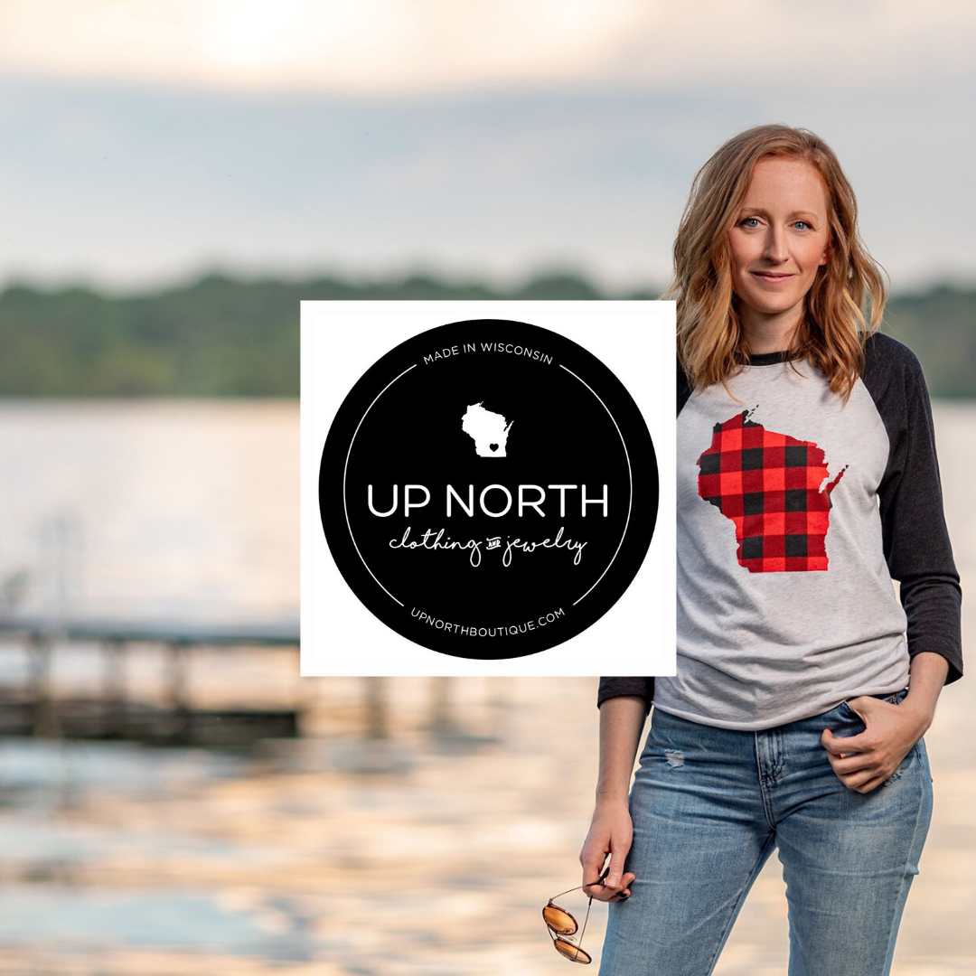 Up North Clothing Clothing & Jewelry