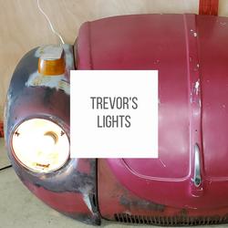 Trevor's Lights