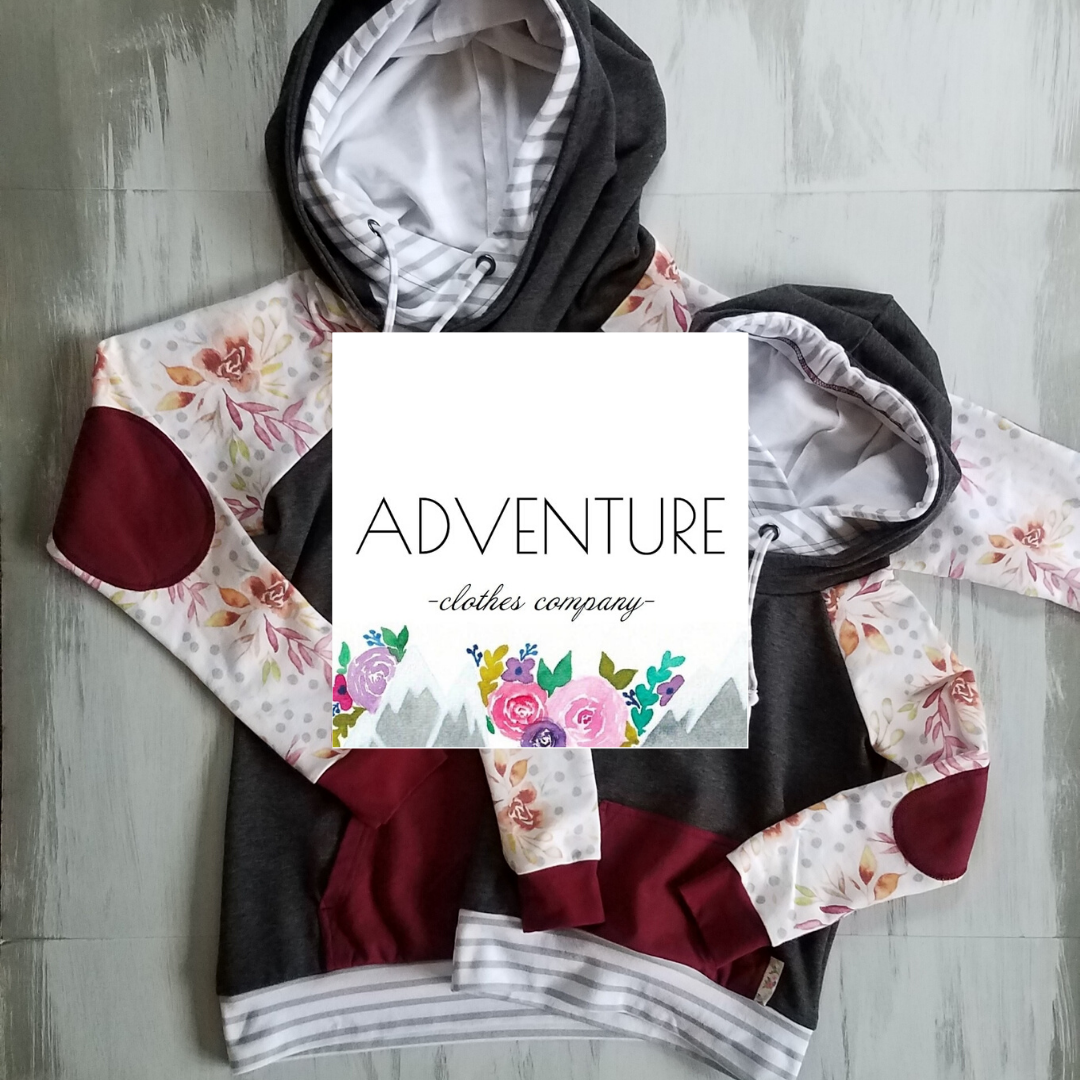 Adventure Clothing Co
