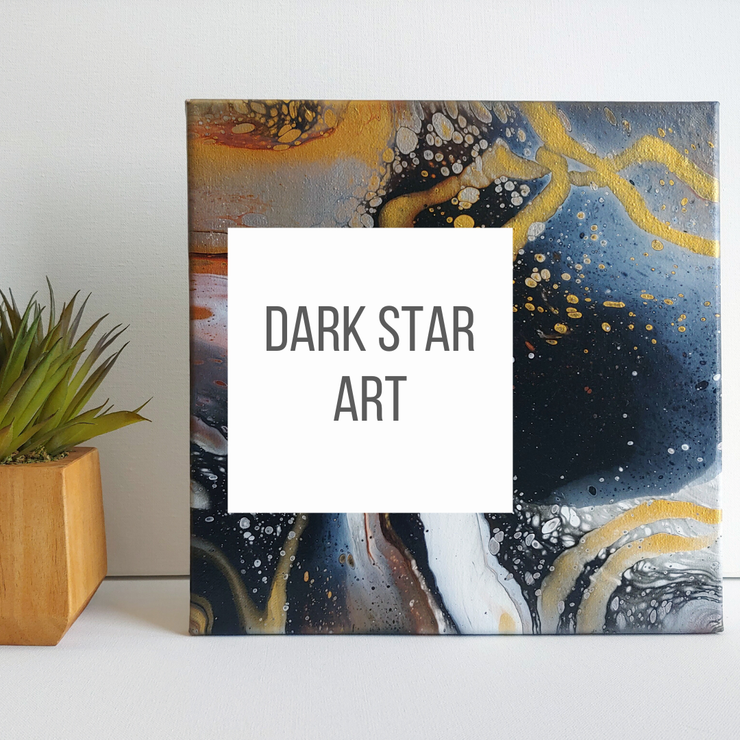 Dark Star Art