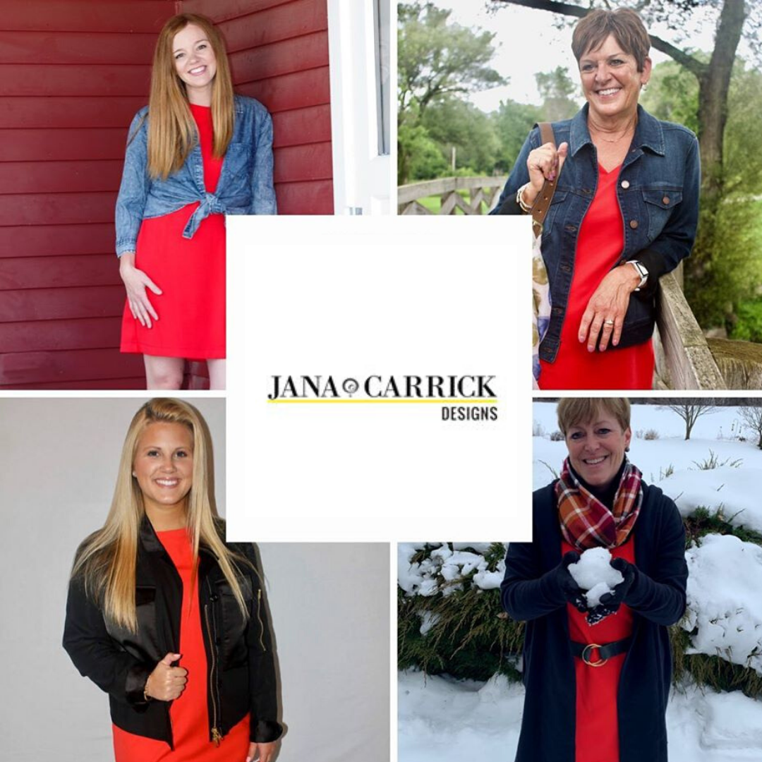 Jana Carrick Designs